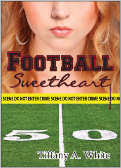 Tiffany A. White | Football Sweetheart