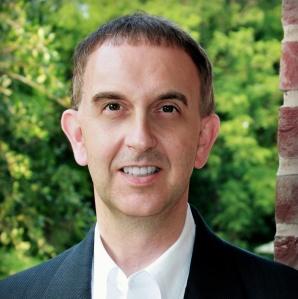 Author Nigel Blackwell