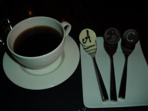 Gordon Ramsay Steak Coffee Sexiness