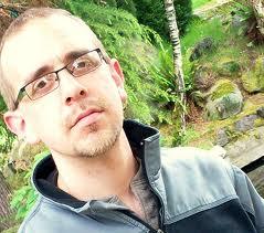 Author Steven Montano