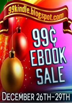 99 Kindle Sale 2013