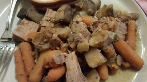 Freezer Meals - Pot Roast